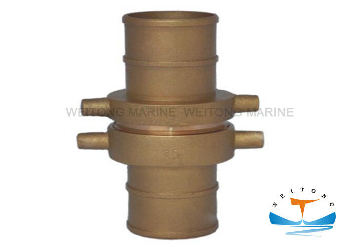 USA Pin Type Hose Couplings and Fitting