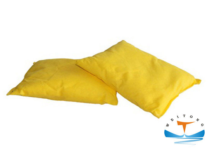 Industry Hazardous Chemical Absorbent Pillow